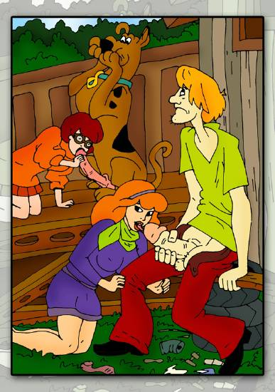 scooby and daphne doo sex Dark souls 3 crows list
