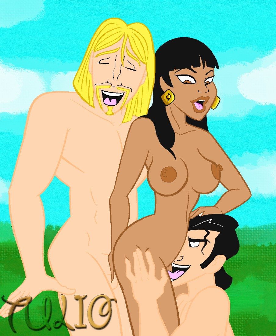 airship how evrae beat on to the Foster home for imaginary friends frankie nude