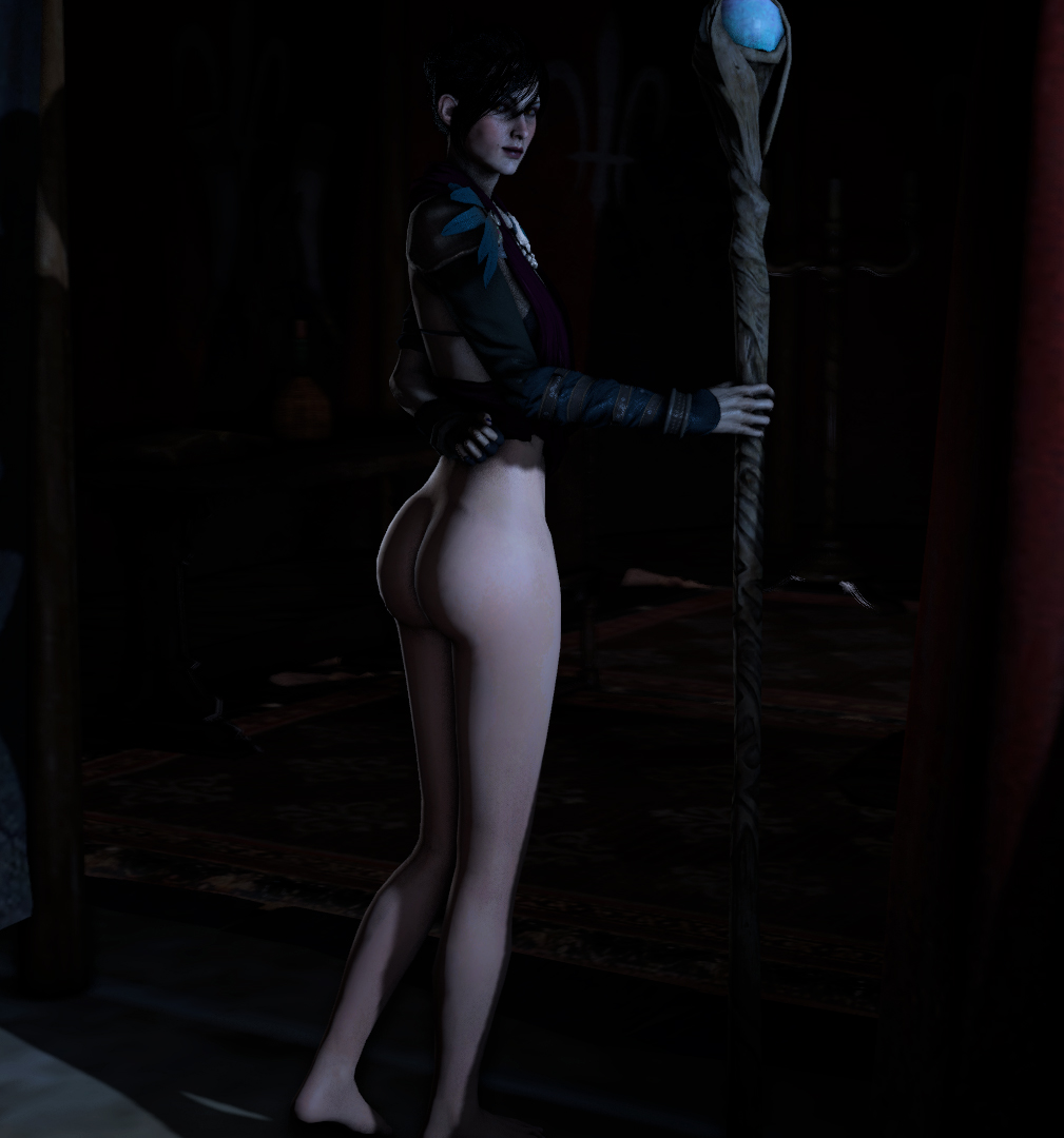what a milf is age Mass effect andromeda peebee hentai