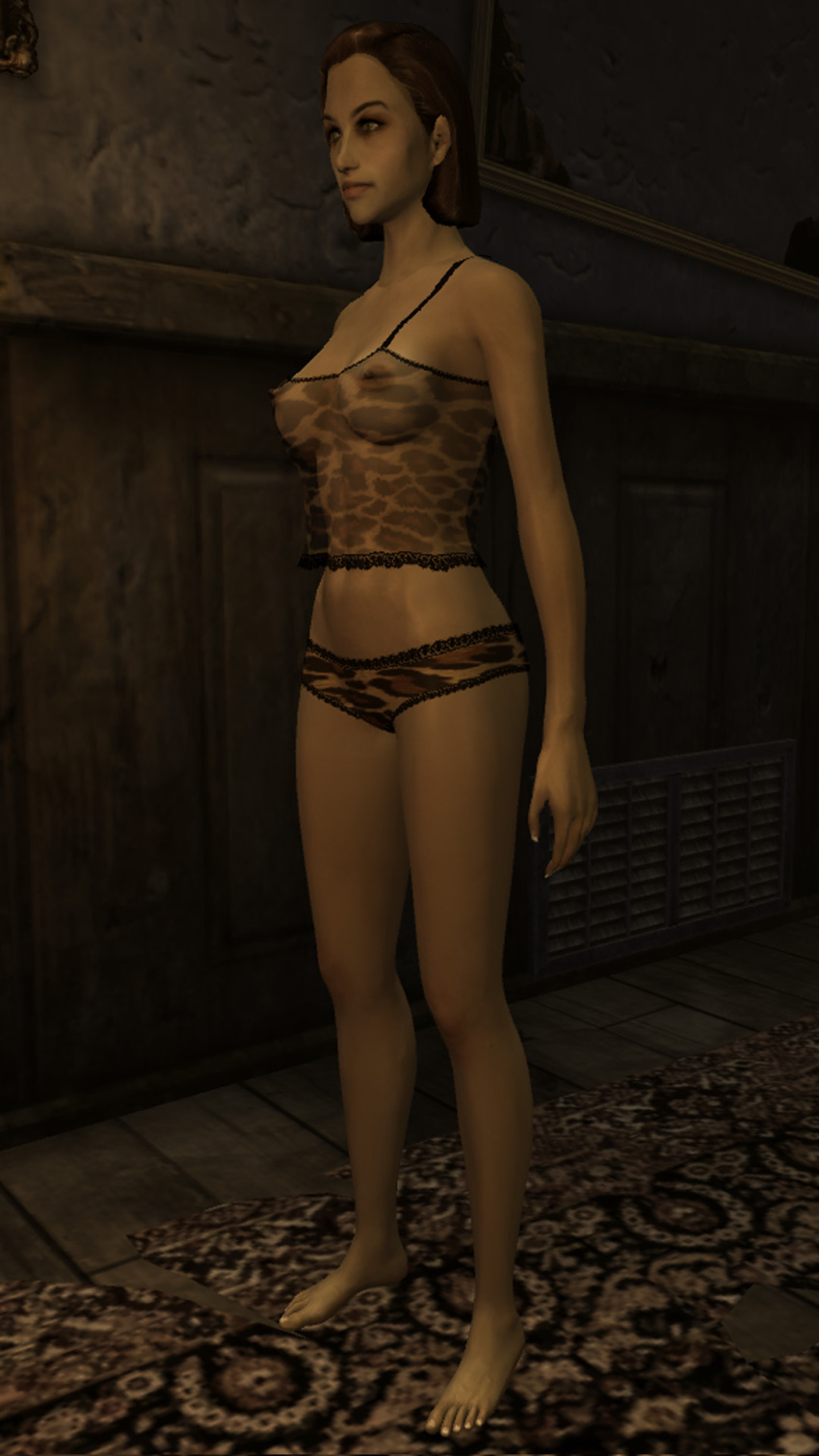 naughty fallout nightwear new vegas Where is shane stardew valley