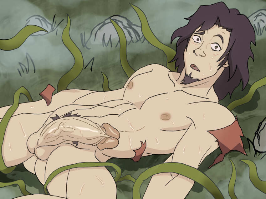 airbender tong wan the avatar shi last Breath of the wild nude