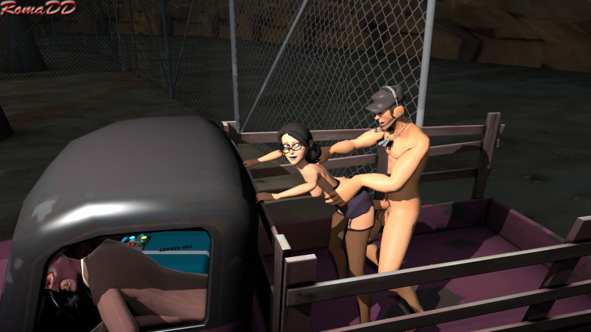 miss tf2 pauling Where did come from