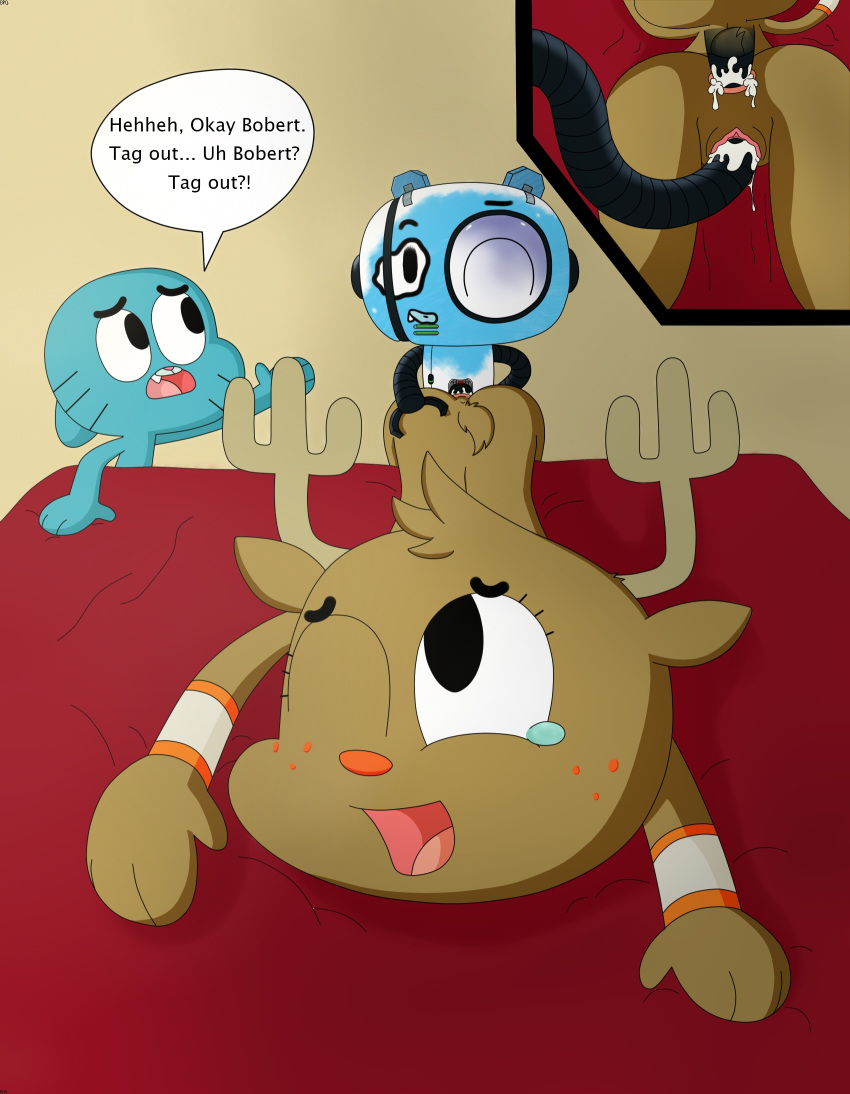 gumball penny world naked amazing of the Coach from left 4 dead 2