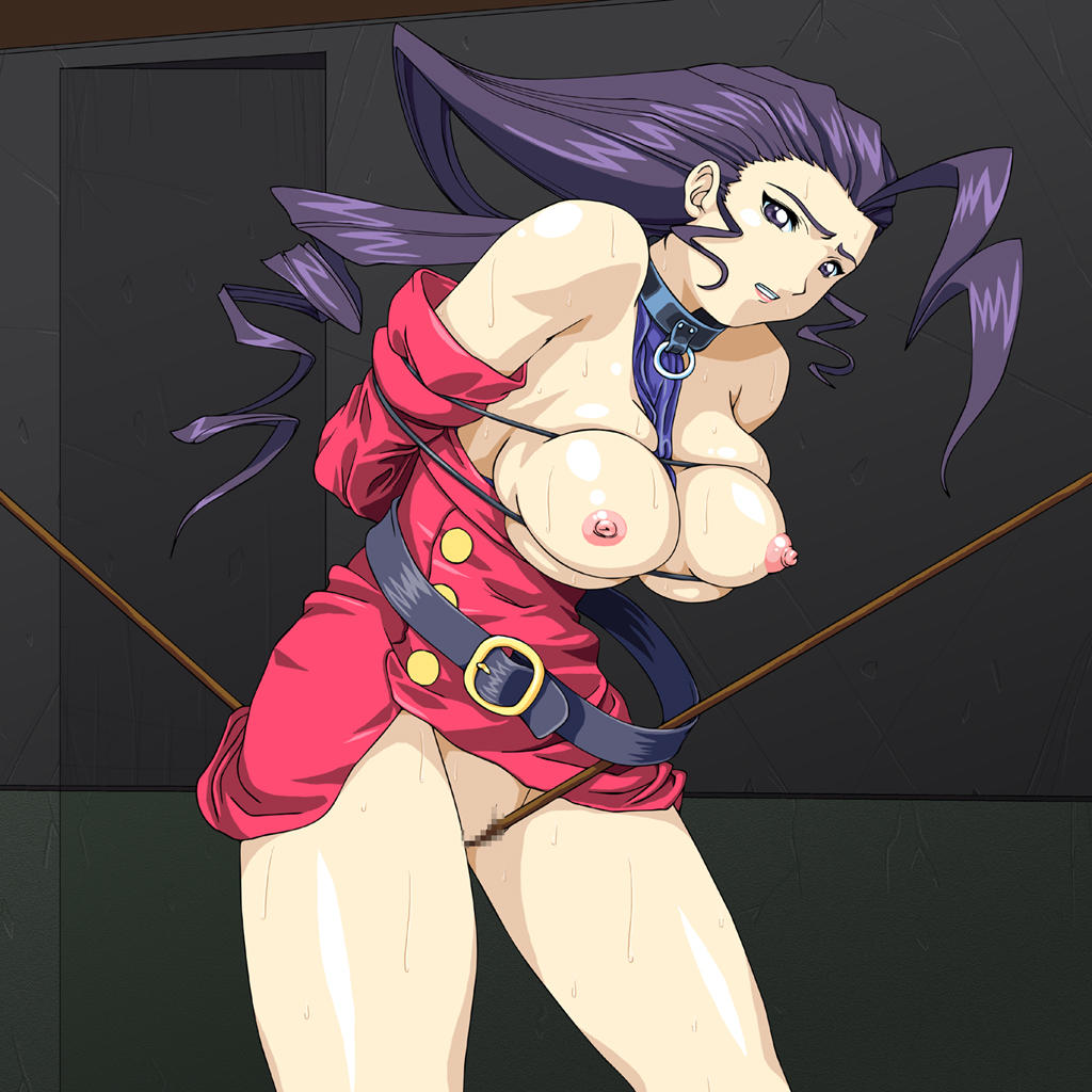 mika fighter street r. Trials in tainted space mitzi