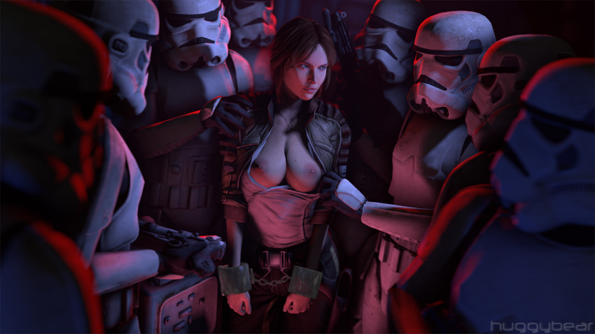 one rogue wars naked star Trials in tainted space artwork